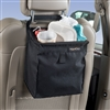 High Road TrashStash, Hanging Car Trash Bag, Seatback Car Trash Can, Car Litter Bag, Hanging Car Litter Bin