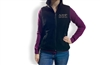 AANP Ladies Fleece Zip Vest