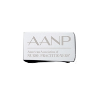 AANP Money Clip