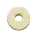 "Ring-Shaped 1/8"" Stick-On Corn Pads"