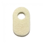 "1/8"" Hammertoe Stick-On Corn Pads"