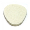 "Extra Thick 1/4"" Felt Metatarsal Pads"