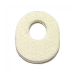 "1/8"" Oval-Shaped Callus Pads"
