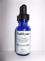 NailZyme Toenail Fungus Solution
