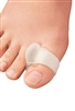 Medical-Grade Gel Looped Toe Separator