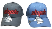 ALL NEW Sky Ski Ball cap