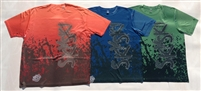 All NEW Dye Sublimated T-Shirts!