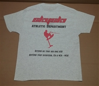 Sky Ski Athletic Department T-Shirt