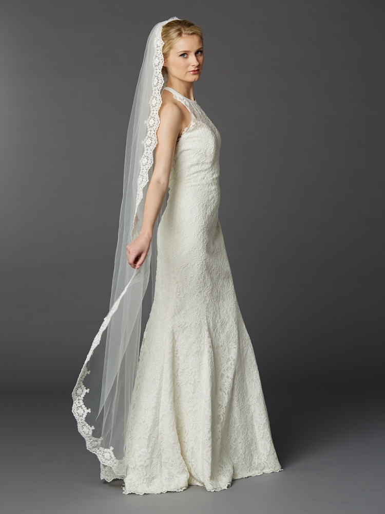 Floor Length Bridal