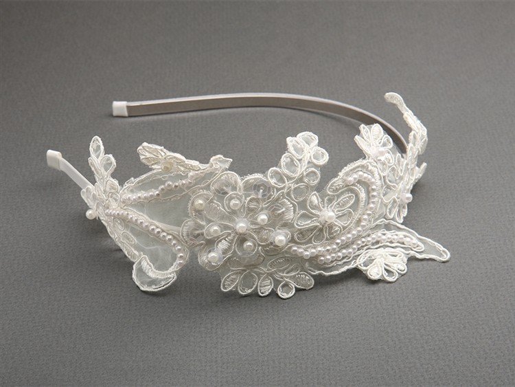 Vintage Hair Barrettes For Weddings