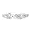 Shimmering Rhinestone Bold Headband for Weddings or Proms<br>4232HB