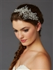 Best-Selling Wedding Hair Vine with Lavish Crystals Sprays<br>4380H-CR-S