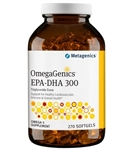 Metagenics OmegaGenics 300 (formerly EPA-DHA Complex)