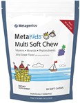 Metagenics MetaKids Multi Soft Chew