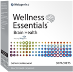 Wellness Essentials Brain Health