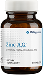 Metagenics Zinc A.G.