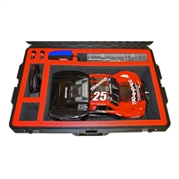 RC Car Carrying Case - 1:10 Scale