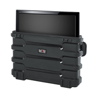 "RUF N TUF 27-32"" TV / Monitor Case"