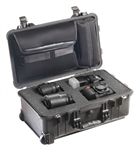 Pelican 1510LFC Laptop Overnight Case