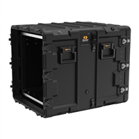 Super-V-Series-11U Rackmount Case