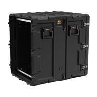 Super-V-Series-14U Rackmount Case