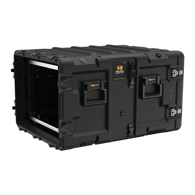 Super-V-Series-7U Rackmount Case