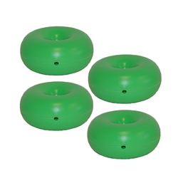 Skid Mate Green