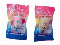 Bunny's Cafe x Popularboxes Collaboration Mini Bubble Tea Squishy