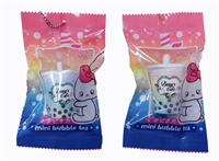 Bunny's Cafe Mini Bubble Tea Squishy