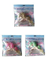 Candicorn Mascot Medium Size