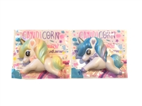 Candicorn Mascot Medium