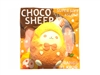Jumbo Choco Sheep Orange