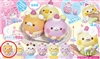 FuwaKyun Animal Cupcake Squishy (Bear)