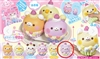 FuwaKyun Animal Cupcake Squishy (Kitty)