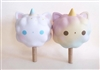Caticorn Cotton Candy