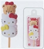 Hello Kitty Dango Squishy