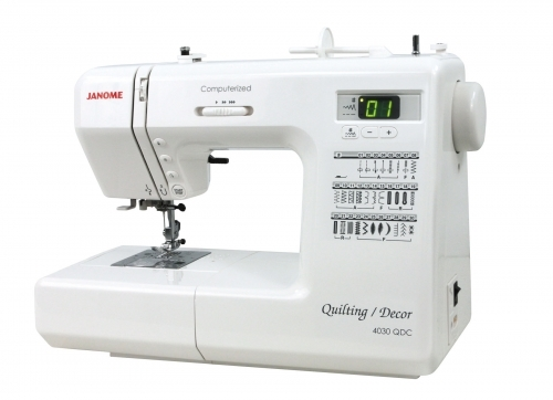 Janome 40300qdc Electronic Sewing Machine Best Price In Canada D R Vacuum Sewing Centre