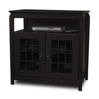 TechCraft Bay3232B Television Stand Clearance Sale
