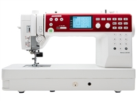 Janome Memory Craft 6650 Sewing Machine