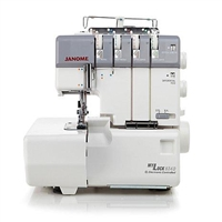 Janome PRO4DX Serger *One Only Floor Model*