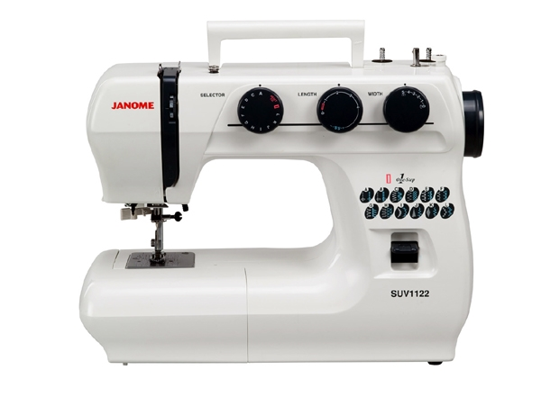 Janome Suv 1122 Sewing Machine Best Price In Canada D