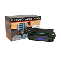 Laser Toner for HP LaserJet  5000, 5100 Series
