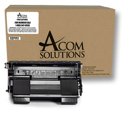 MICR Toner for ACOM M47