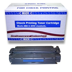 HP Laserjet 1150 MICR Toner Cartridge