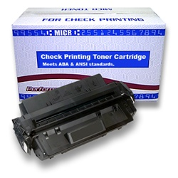 MICR Toner Cartridge for HP Laserjet 2100 & 2200