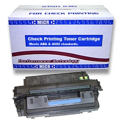 HP Laserjet 2400 MICR Toner Cartridge