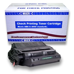 MICR Toner Cartidge for HP Laserjet 8100, 8150, & Mopier 320