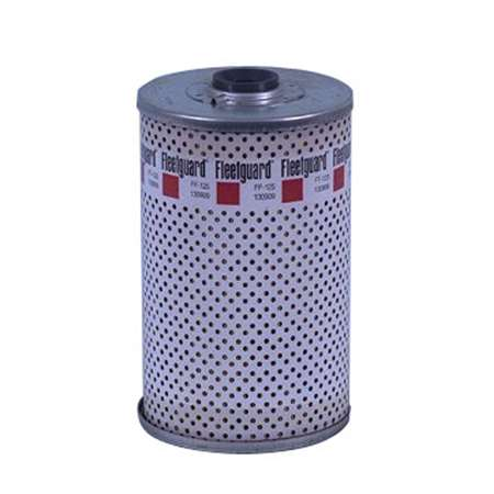 Fleetguard fuel filter, part number FF125 qty 1.