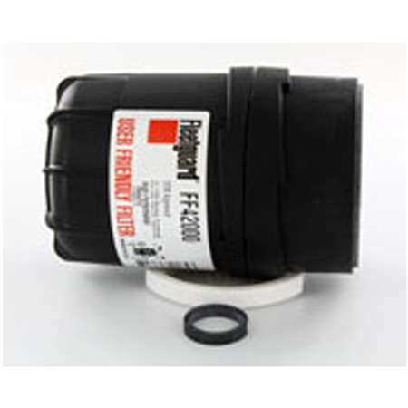 Fleetguard fuel filter, part number FF42000 qty 1.