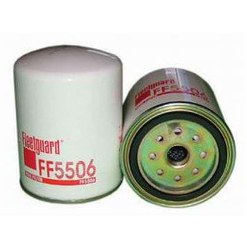 FF5506 - Fleetguard Fuel Filter   Free Shipping